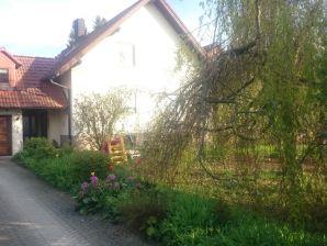 Ferienwohnung Haus Idyll