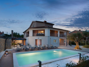 Ferienhaus Villa Fabiana