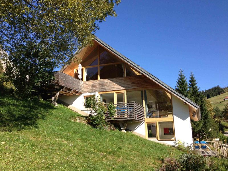 Ferienwohnung Basseltang Hus - S'Denn