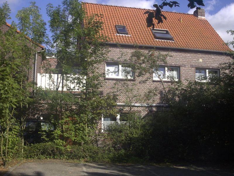 Ferienwohnung Burgblick Wohnung B