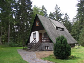 Ferienhaus Finnhütten Am Steiger Haus II
