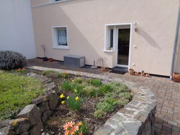Ferienwohnung Moselland-Haus