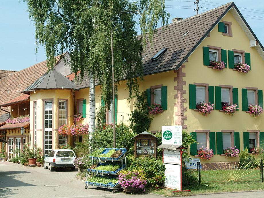 Ferienwohnung Jörger´s Grafenhof