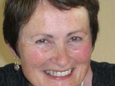 Ihr Gastgeber Beatrix Peters