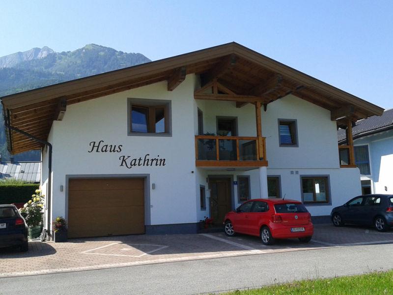 Ferienwohnung Haus Kathrin