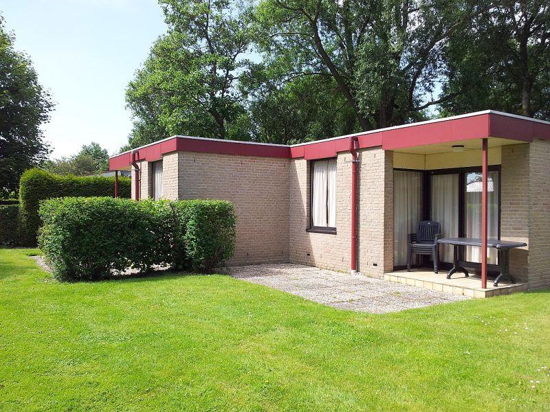 Bungalow Wellness Strandhaus  # 2-6