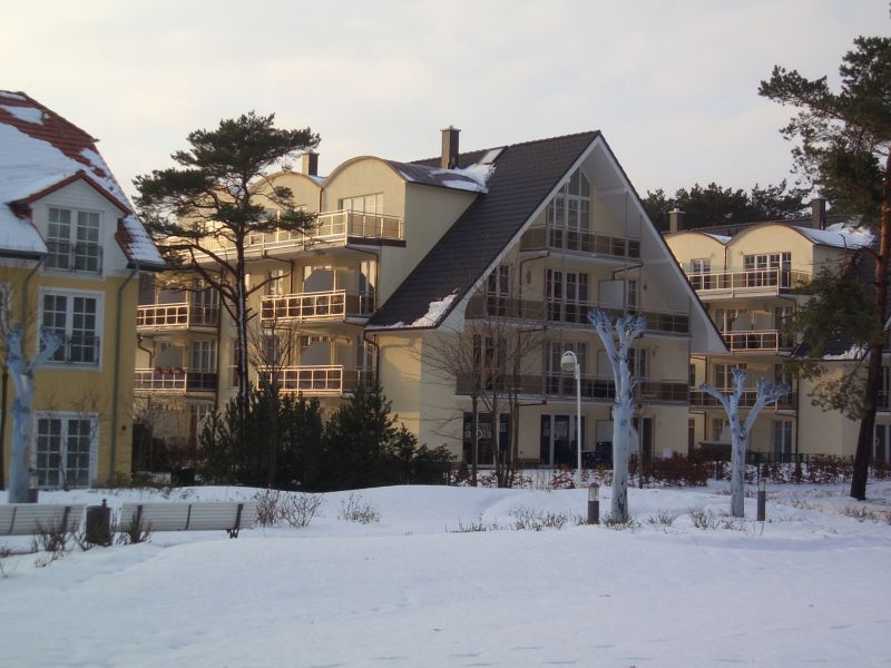 Holiday apartment Am Meer