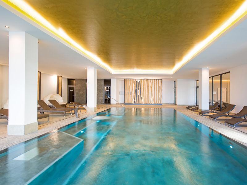Ferienwohnung Sunny-Suite 14