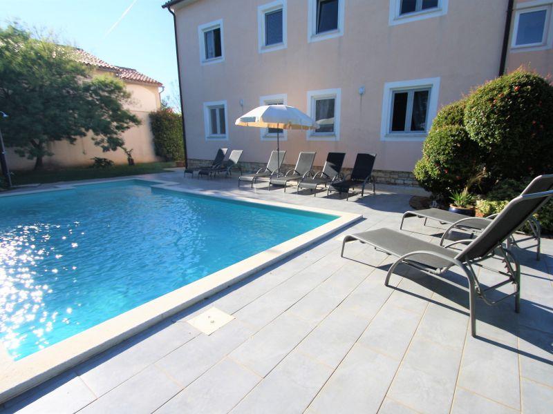 Ferienwohnung Villa Maja No.1