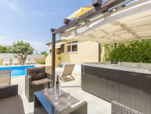 Holiday apartment Sani I A6