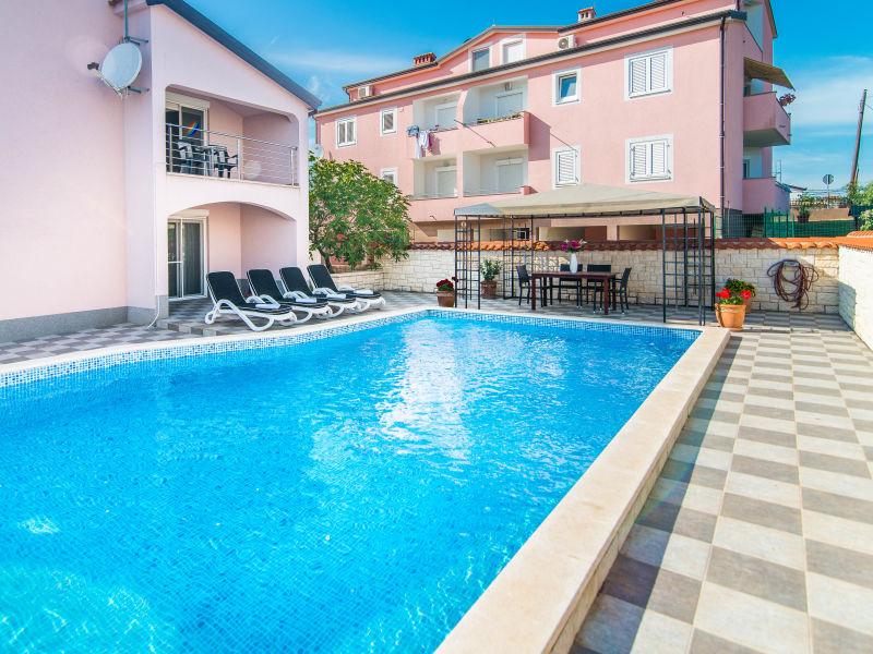 Holiday apartment Salha