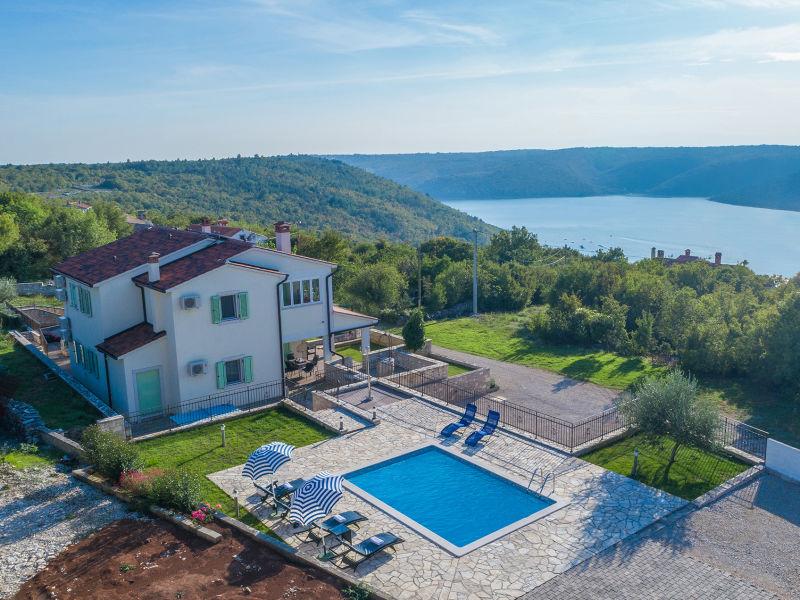 Villa Mare Trgetari