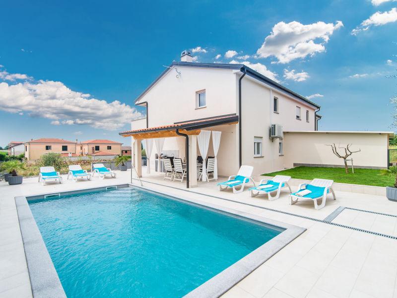 Villa Silver Cittanova