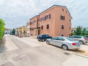 Holiday apartment Milohanic IV A6+2