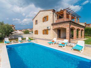 Villa Stella 17 Paradiz