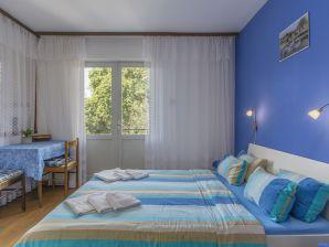 Apartment Sauko Blue