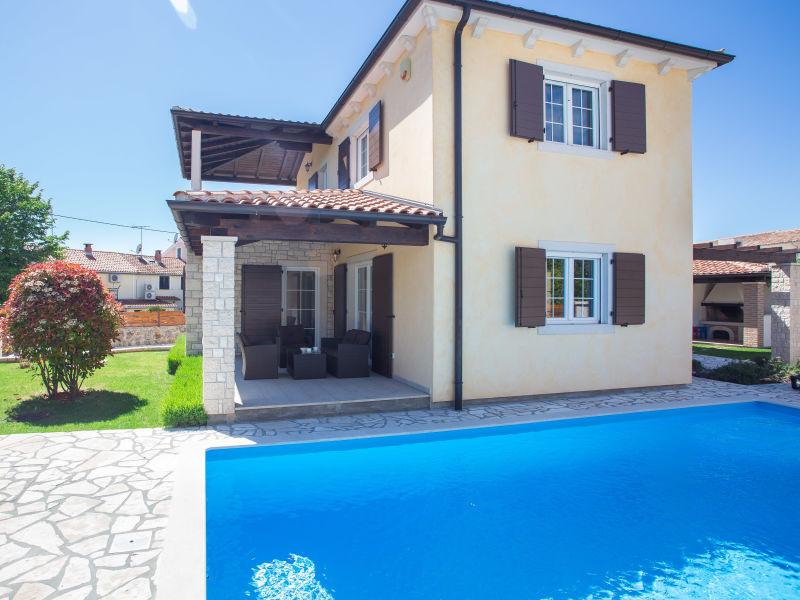 Villa Ena San Lorenzo