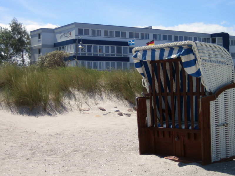 Ferienwohnung direkt-am-meer