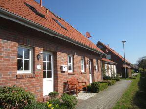 Ferienhaus Friesennest