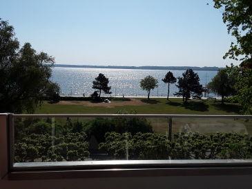 Ferienwohnung Panoramablick