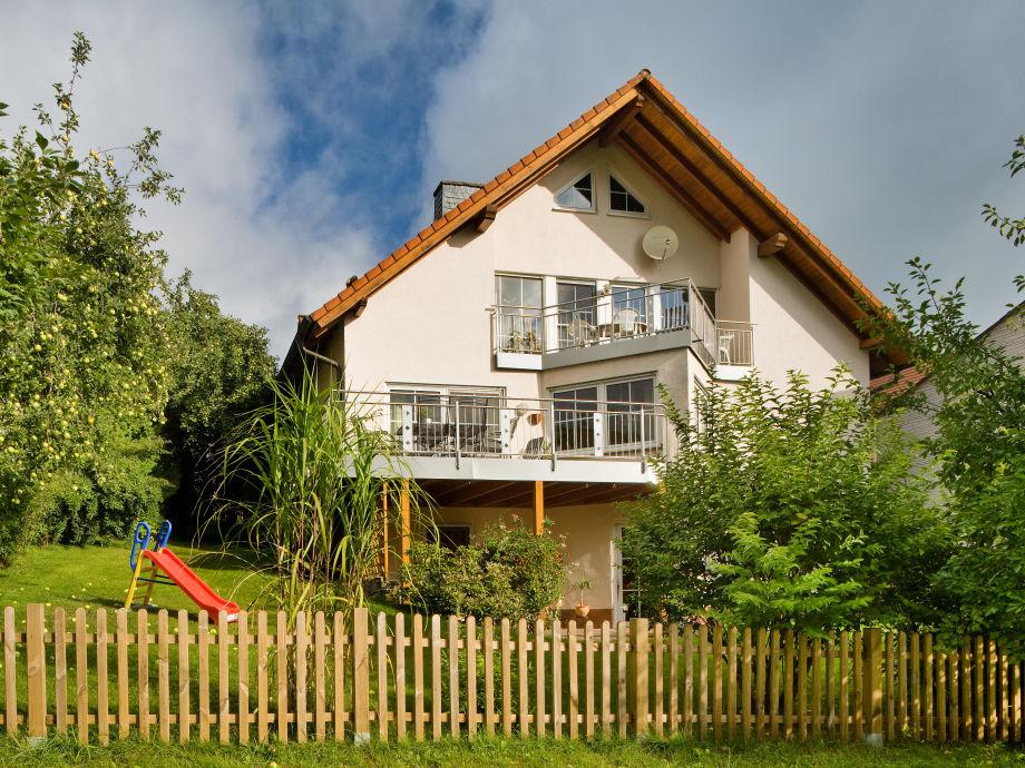 Erdgeschosswohnung mit direktem Gartenzugang