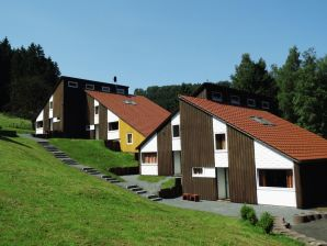 Ferienhaus im Holidaypark- Biberbau, 6 Personen