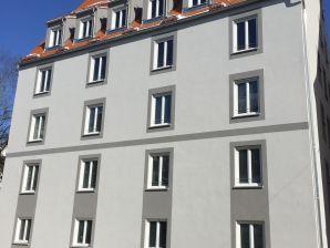 Apartment Augsburg Zentral (Neubau)