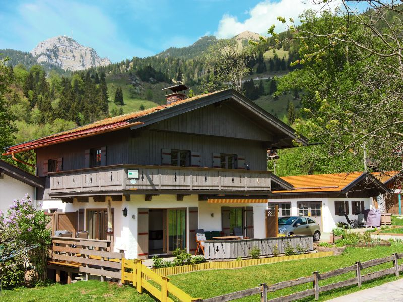 Ferienwohnung Haus Moni