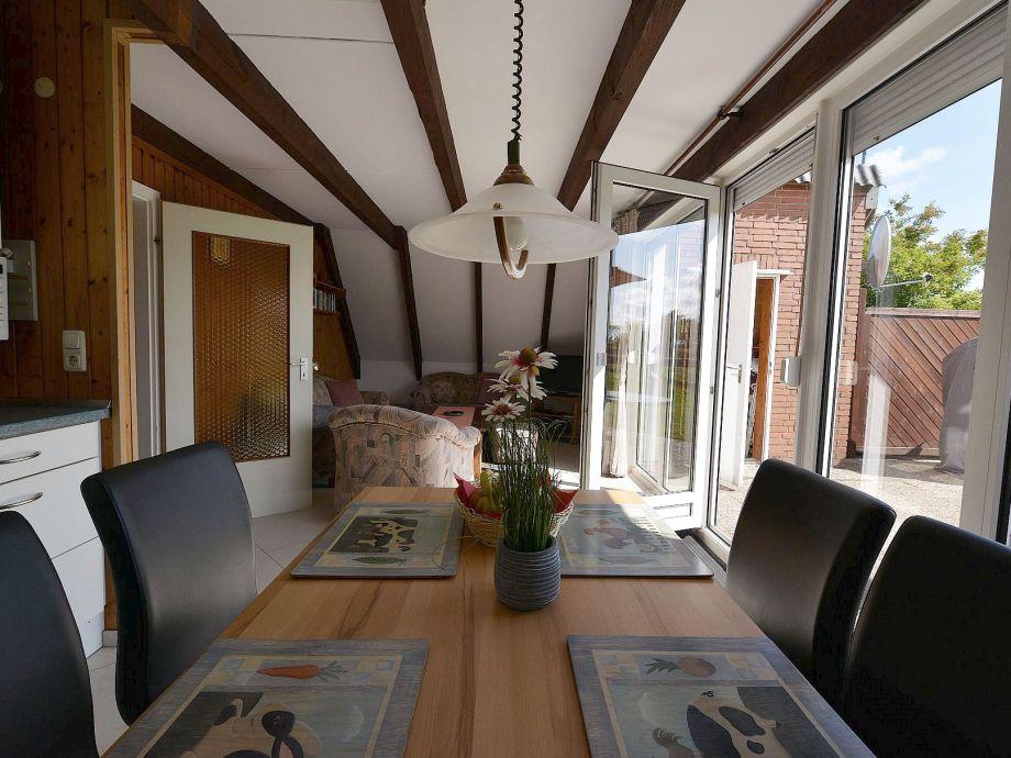 Ferienhaus Nurdachhaus in Cuxhaven - Duhnen, Cuxhaven- Duhnen ...