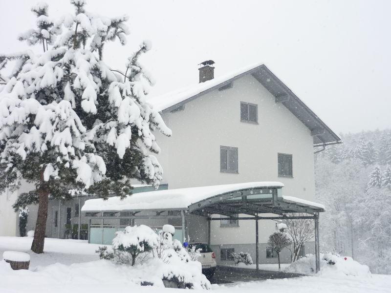 Ferienwohnung Haus Steinfeld