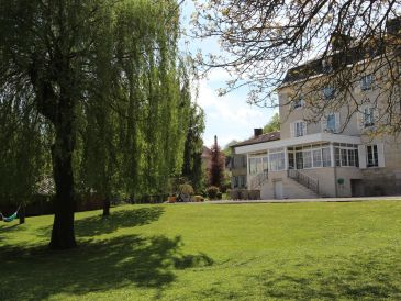 Schloss Au petit Château