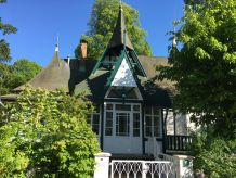 Ferienhaus Villa Seerose