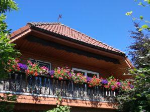 Ferienwohnung Haus am Roten Siel