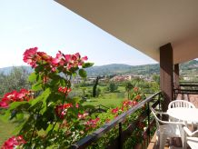 Holiday apartment Le Rasole Typ A