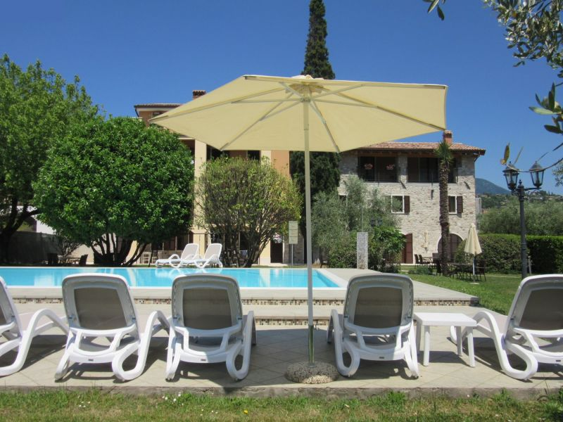 Holiday apartment Rustico_Typ B-Balkon