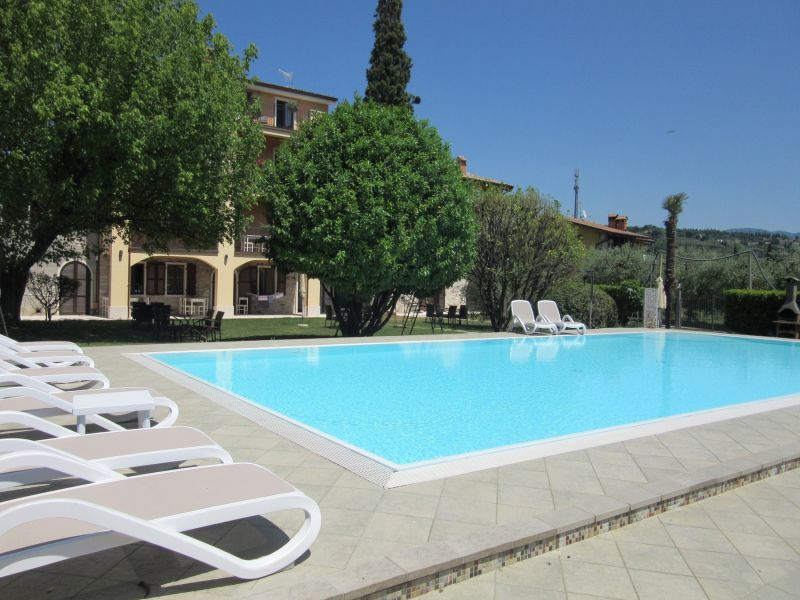 Holiday apartment Rustico Typ A