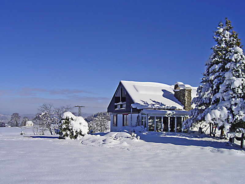 Holiday house Heimhofen / Oberstaufen
