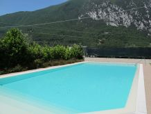 Holiday apartment Donatello trilo 6