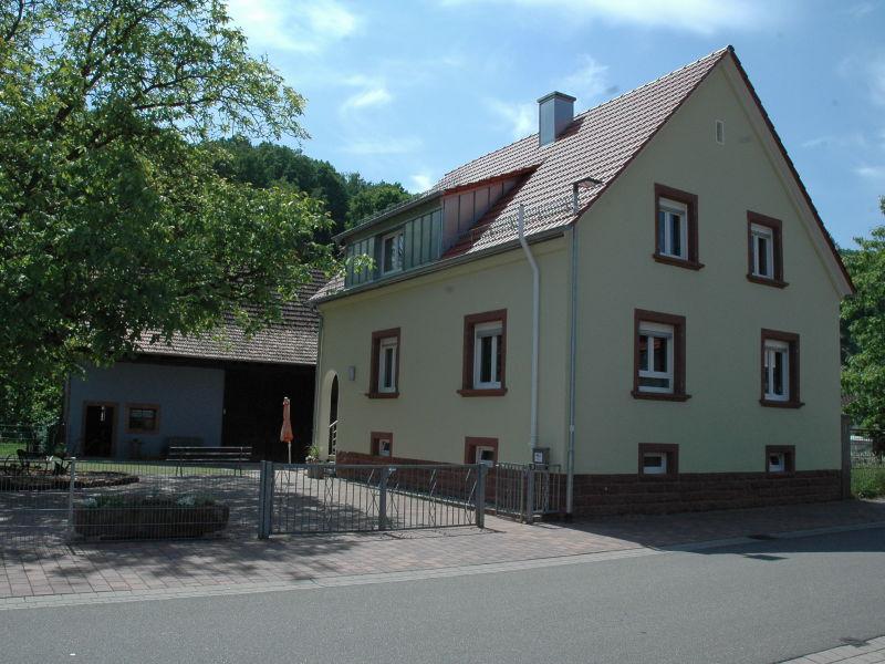 Ferienhaus Brug