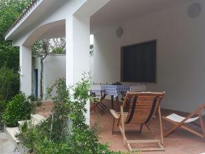 Ferienhaus Casa Al Tabba