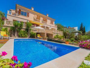 Chalet Casa Faro