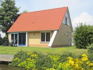 Villa Medemblik Wellness 6P