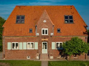 Ferienwohnung Regierungsdirektor im Zollhaus-Cuxland