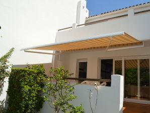 Ferienwohnung Les Bassetes Casa 167F
