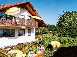 Apartment # 4 im Gästehaus Claudia