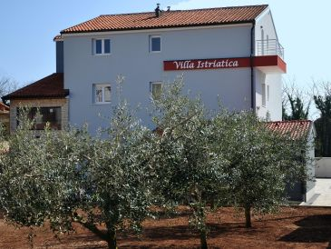 Holiday house Villa Istriatica Medulin