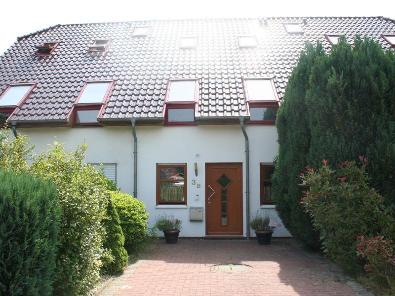 Ferienhaus Maiglöckchen 1