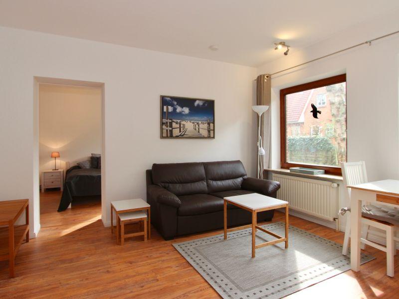 Apartment Storchennest 4