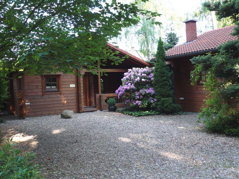 Ferienhaus am Rande von Steinhude