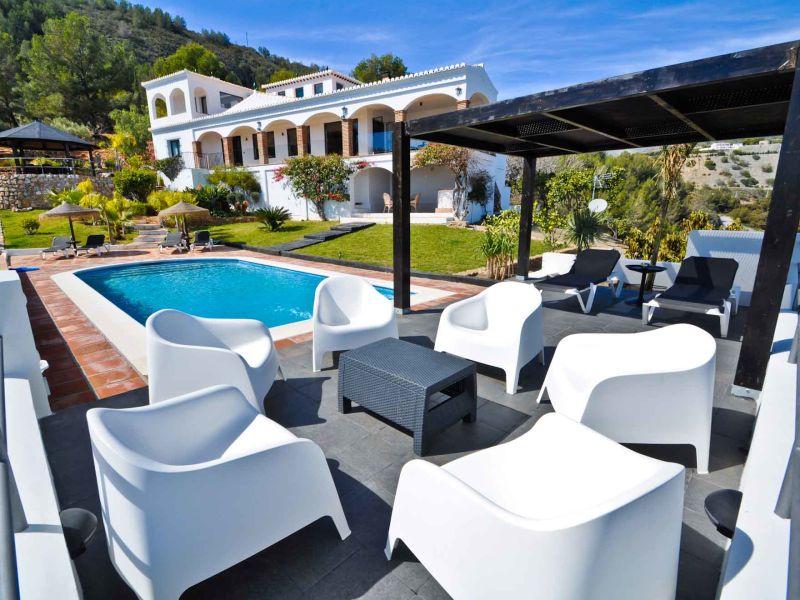Villa El Marchante